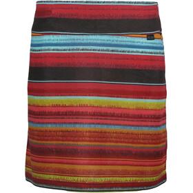SKHoop Rut Skirt Soft Red